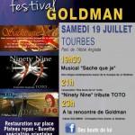 Festival Goldman 2014
