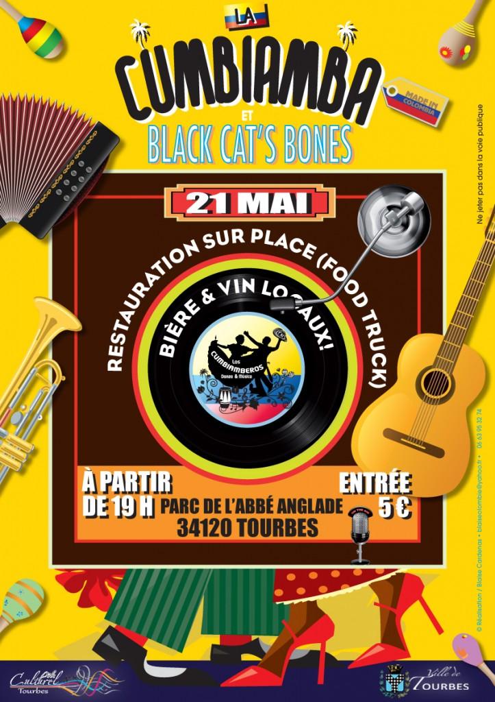 Concert tourbes_21.05.16