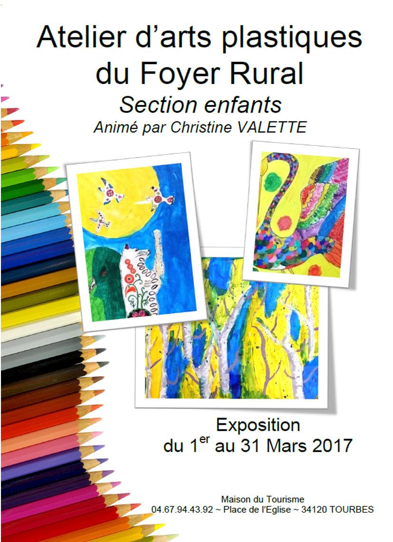 Mars - Atelier Dessin FR section enfants